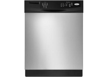 Whirlpool - GU3100XTVS - Dishwashers