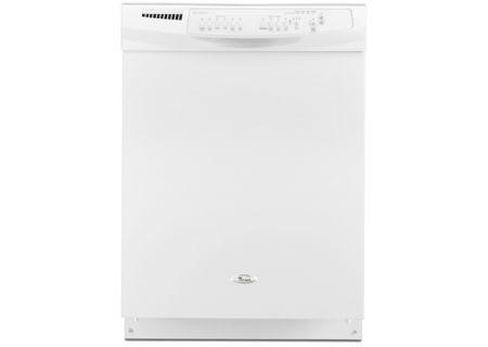 Whirlpool - GU3600XTVQ - Dishwashers