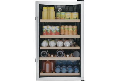 GE - GVS04BDWSS - Wine Refrigerators and Beverage Centers