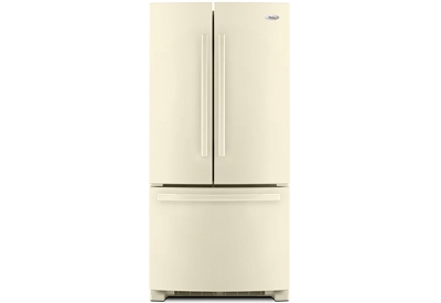Whirlpool - GX2FHDXVT - Bottom Freezer Refrigerators