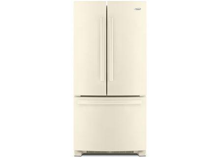 Whirlpool - GX2FHDXVT - Bottom Freezer Refrigerators