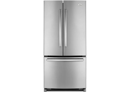 Whirlpool - GX2FHDXVY - Bottom Freezer Refrigerators