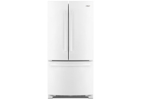 Whirlpool - GX2FHDXVQ - Bottom Freezer Refrigerators