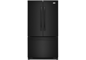Whirlpool - GX5FHDXVB - Bottom Freezer Refrigerators