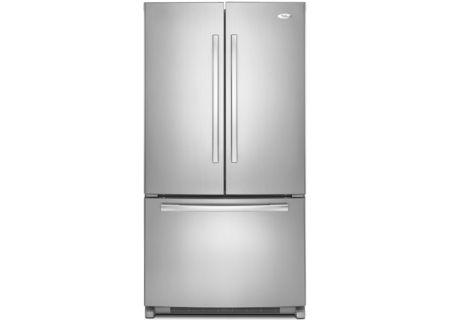 Whirlpool - GX5FHDXVA - Bottom Freezer Refrigerators