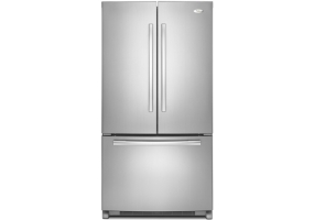 Whirlpool - GX5FHDXVY - Bottom Freezer Refrigerators
