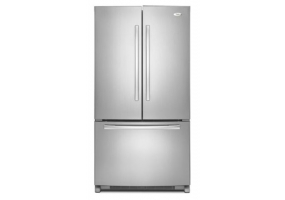 Whirlpool - GX5FHTXV - Bottom Freezer Refrigerators
