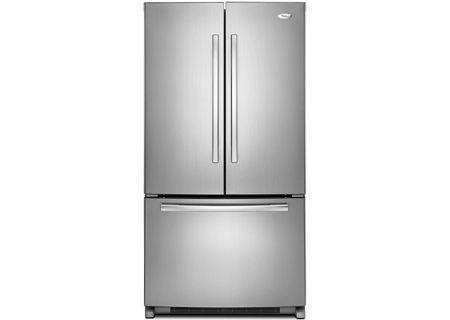 Whirlpool - GX5SHDXVY - Bottom Freezer Refrigerators