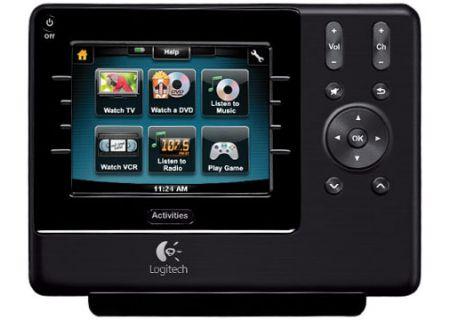 Logitech - Harmony 1100 - Remote Controls