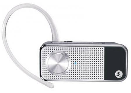 Motorola - H12 - Hands Free & Bluetooth Headsets