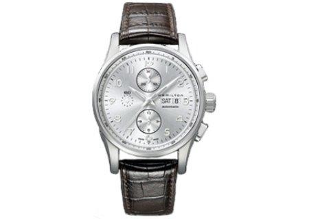Hamilton - H32716859 - Mens Watches
