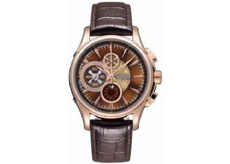 Hamilton - H32746591 - Mens Watches