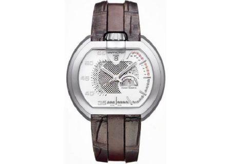 Hamilton - H35615555 - Mens Watches