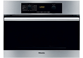 Miele - H4042BM - Built-In Single Electric Ovens
