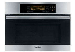 Miele - H 4082 BM - Built-In Single Electric Ovens