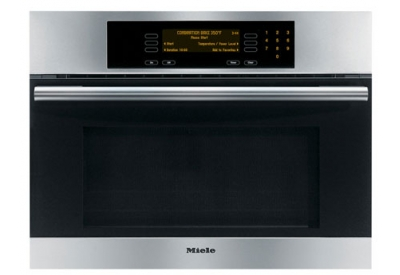 Miele - H 4082 BM - Single Wall Ovens