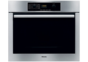 Miele - H4842BP - Single Wall Ovens