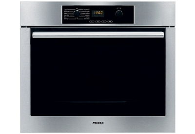 Miele - H4742BP - Single Wall Ovens