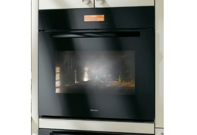 Bertazzoni - H4881BP - Single Wall Ovens