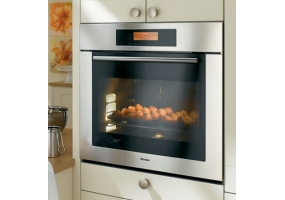 Miele - H 4882 BP - Built-In Single Electric Ovens
