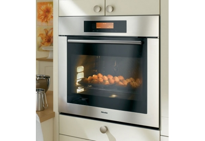 Miele - H 4882 BP - Single Wall Ovens