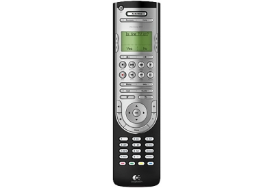 Logitech - 915-000082  - Remote Controls