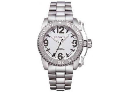 Hamilton - H62465115 - Mens Watches