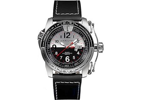 Hamilton - H62515793 - Mens Watches