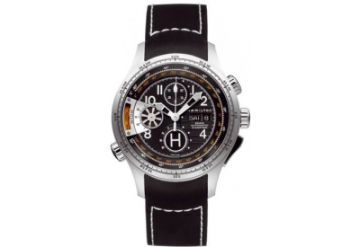 Hamilton - H76616333 - Mens Watches
