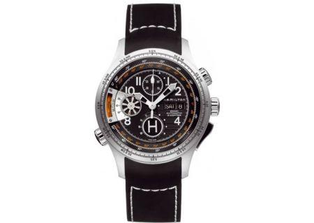 Hamilton - H76616333 - Mens Watches