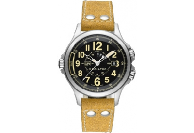 Hamilton - H77565833 - Mens Watches