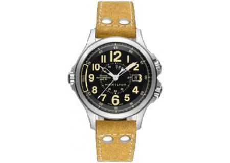Hamilton - H77565833 - Mens Watches