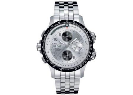 Hamilton - H77626153 - Mens Watches