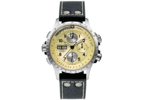 Hamilton - H77666523 - Mens Watches