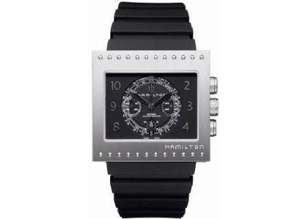 Hamilton - H79616333 - Mens Watches