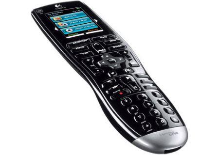 Logitech - 915-000035 - Remote Controls