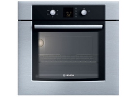 Bosch - HBL3350SS - Built-In Single Electric Ovens