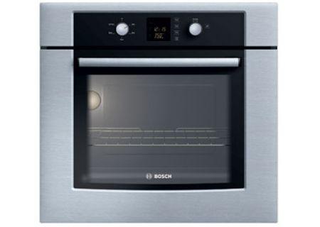 Bosch - HBL3350SS - Single Wall Ovens