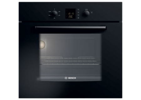Bosch - HBL3360BK - Single Wall Ovens
