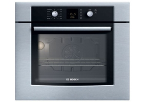 Bosch - HBL3450SS - Built-In Single Electric Ovens