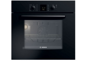 Bosch - HBL3460BK - Built-In Single Electric Ovens