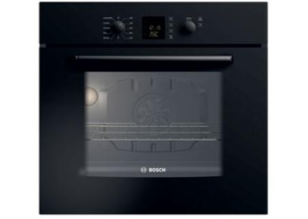 Bosch - HBL3460BK - Single Wall Ovens