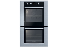 Bosch - HBL3550SS - Built-In Double Electric Ovens