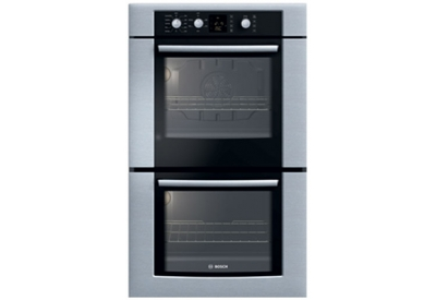 Bosch - HBL3550SS - Double Wall Ovens