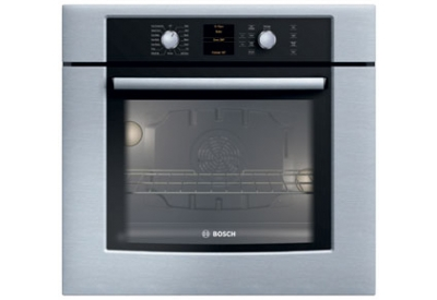Bosch - HBL5450UC - Single Wall Ovens