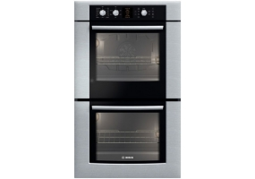 Bosch - HBL5650UC - Built-In Double Electric Ovens