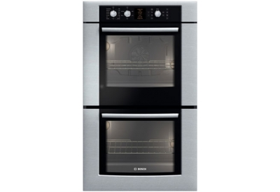 Bosch - HBL5650UC - Double Wall Ovens