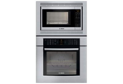 Bosch - HBL8750UC - Microwave Combination Ovens