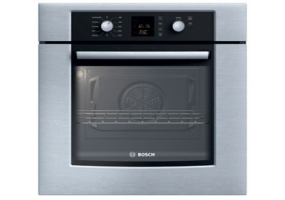 Bosch - HBN3450UC - Built-In Single Electric Ovens