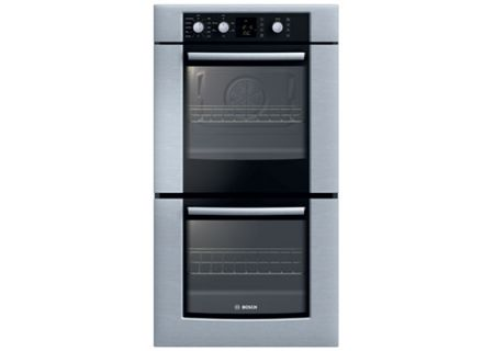 Bosch - HBN3550UC - Double Wall Ovens